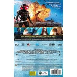 Aquaman - Fumetto + Blu-Ray