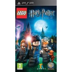 Lego Harry Potter Anni 1-4 - PSP