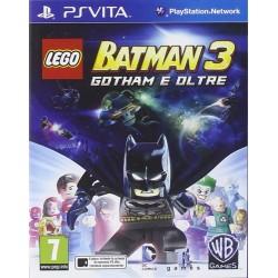 Lego Batman 3: Gotham e oltre - PS Vita