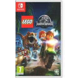 LEGO Jurassic World - Nintendo Switch