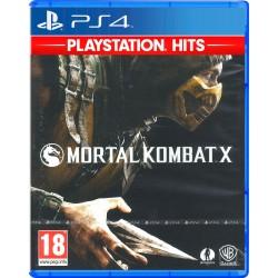 Mortal Kombat X [PlayStation Hits] - PlayStation 4
