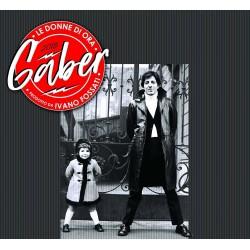 Giorgio Gaber - Le Donne Di Ora (Digipack)