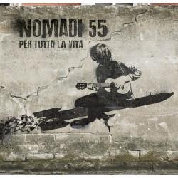 Nomadi - 55 Per Tutta la Vita (2CD) (digipack)