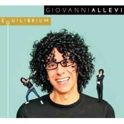 Giovanni Allevi - Equilibrium (digipack)