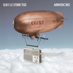 Elio E Le Storie Tese - Arrivedorci (2CD) (digipack)