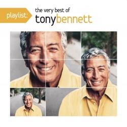 Tony Bennett - Playlist: the Very Best of Tony Bennett