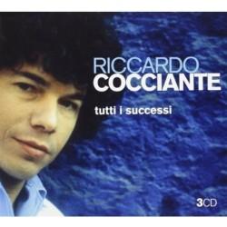 Riccardo Cocciante - Tutti i successi (3 CD) (digipack)