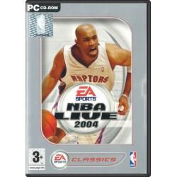 NBA Live 2004 (Classics) - PC