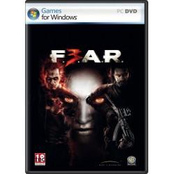 F.3.A.R. (F.E.A.R. 3) - PC