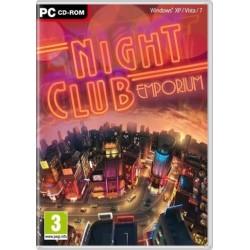 Nightclub Emporium - PC