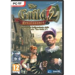 The Guild 2: Renaissance (Espansione) - PC