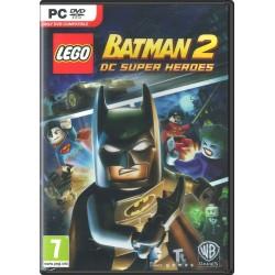 Lego Batman 2 - DC Super Heroes - PC