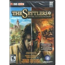 The Settlers 7: Paths to a Kingdom (Edizione Regno Unito) - PC - MAC