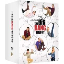 The Big Bang Theory - La Serie Completa (37 Dvd)- DVD Film