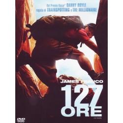 127 Ore - DVD