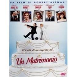 Un Matrimonio - DVD