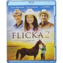 Flicka 2 - Blu-Ray