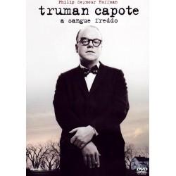 Truman Capote - A Sangue Freddo - DVD