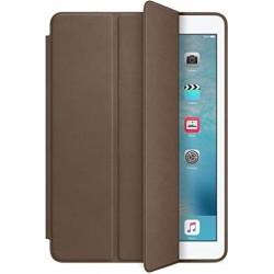 Apple BT-MGMN2ZMA Smart Leather Custodia per iPad Mini 1/2/3 Marrone