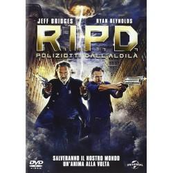 R.I.P.D. Poliziotti...