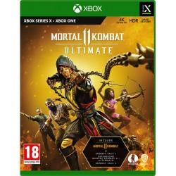 Mortal Kombat 11 Ultimate -...