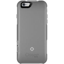 Tigris cover per apple iphone 6/6s - bianco - Digital24
