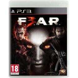 F.3.A.R. (F.E.A.R. 3) - PlayStation 3